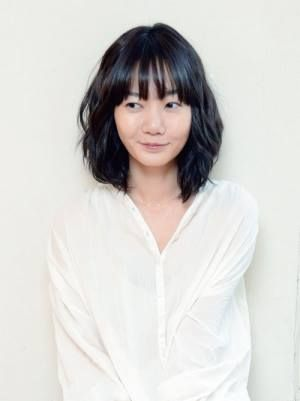 [K-Profile]  Name Bae Doo-Na Hangul: 배두나 Birthdate: October 11, 1979 Birthplace…