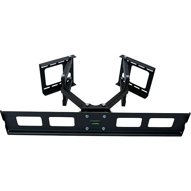 Mount-It! LCD/ LED Articulating Corner Wall Mount - Best 25+ Corner Tv Wall Mount Ideas On Pinterest Corner Tv