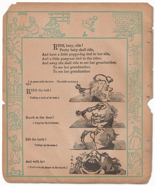 Antique u0026 Mysterious Mother Goose Nursery Rhymes - Page 13 of 33 - mothergoose.com | Nursery Rhymes | Pinterest | Mother goose and Illustrations  sc 1 st  Pinterest & Antique u0026 Mysterious Mother Goose Nursery Rhymes - Page 13 of 33 ... pezcame.com