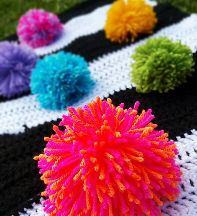 Yarn Bombing Greerton NZ Crochet