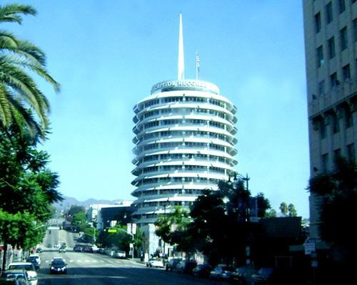 Capitol Records Building, Hollywood, California 8531 Santa Monica Blvd West Hollywood, CA 90069 - Call or stop by anytime. UPDATE: Now ANYONE can call our Drug and Drama Helpline Free at 310-855-9168.