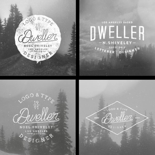 Dweller : Identity / Noel Shiveley