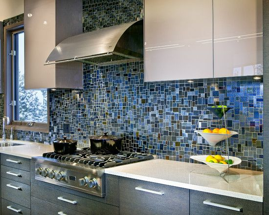 stained glass tile backsplash not a ton of sunny days in oregon so