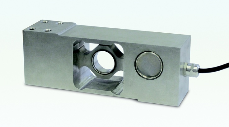 Mod. AZLI off-center load cell stainless steel IP68