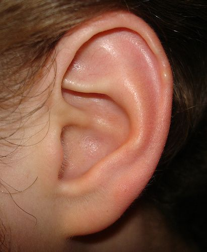 White Vinegar for Ear Infections....see entire post on website...............interesting