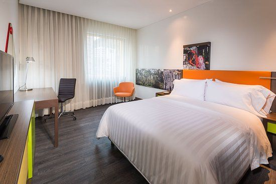 Book Hampton by Hilton Bucaramanga, Bucaramanga on TripAdvisor: See 9 traveler reviews, 99 candid photos, and great deals for Hampton by Hilton Bucaramanga, ranked #8 of 38 hotels in Bucaramanga and rated 4.5 of 5 at TripAdvisor.