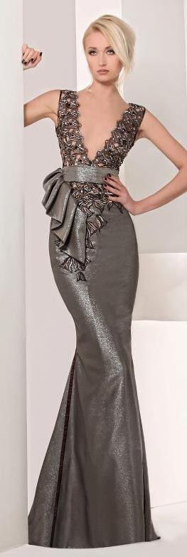 Tony Chaaya Couture – 2013 collection