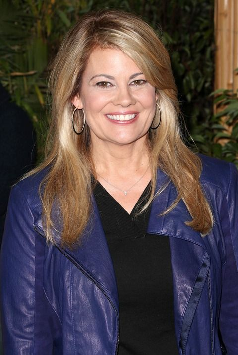Lisa Whelchel, now 50, resurfaced recently looking fantastic