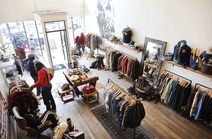 Merchants head downtown as Oakland gains new luster - San Francisco Chronicle