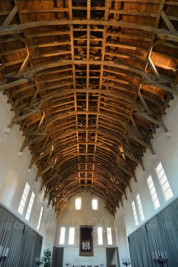Stirling Castle Great Hall © Jo Woolf