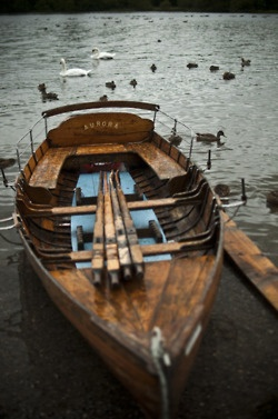 boat: Water, Wooden Row, Wooden Boats, Boats Photography, Outdoor, Beautiful, Aurora, Inspiration Photography, Lakes