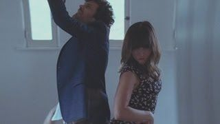 Passion Pit - Carried Away The cutest music video (: AND my favorite person ever, Sophia Bush, is in it!!