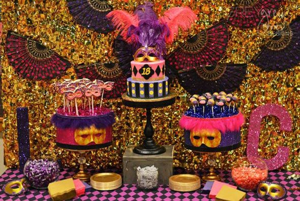10 Best Teen Or Tween Party Themes - Pretty My Party