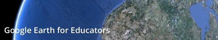Google Earth en las escuelas
