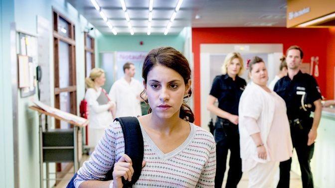 Polícia Hamburg (TV Series 2007– ) on IMDb: Movies, TV, Celebs, and more...