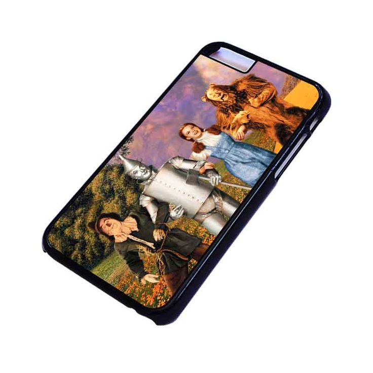 THE WIZARD OF OZ iPhone 6 Case – favocase