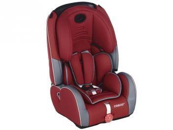 Cadeira para Auto Cosco Evolve - Regulável em 6 Posições para Crianças até 36kg com as melhores condições você encontra no Magazine Shopspremium. Confira!