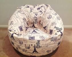 another bean bag pattern