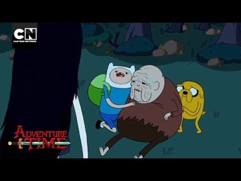 Marceline's Henchman | Adventure Time | Cartoon Network