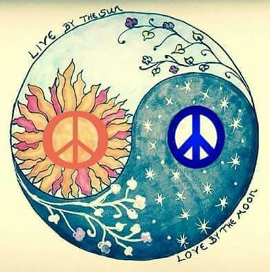 Image result for peaceful sign