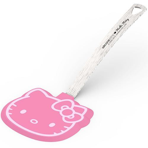 Hello Kitty cookie lifter cake lifter spatula