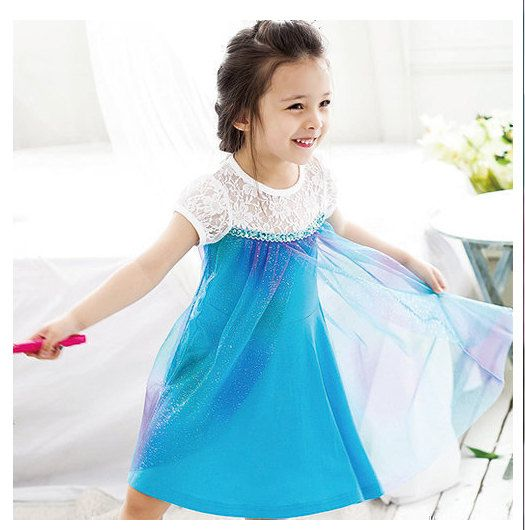 Frozen Elsa Inspired Outfit Frozen Outfit  Frozen by mustit, $34.99