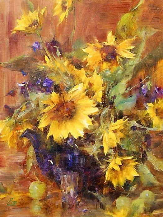 Pintora: Laura Robb