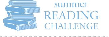 Summer Reading Challenge at Pottery Barn (who knew??).  This is for kids 10 and under.  They can earn a free book.