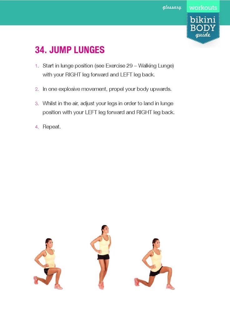 kayla itsines pdf bikini body guide