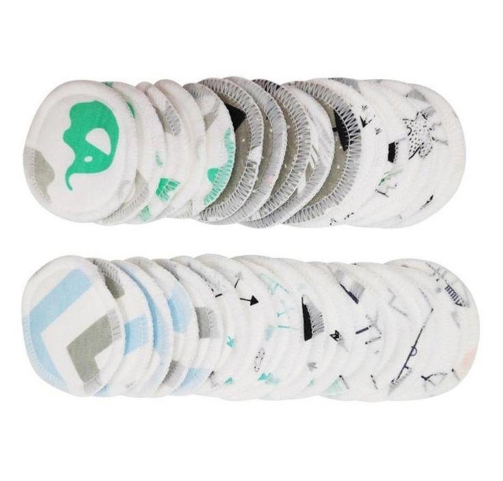 Zero Waste wiederverwendbare Make-up-Entferner-Pads aus Baumwolle, wiederverwendbare Make-up-Entferner-Tücher, umweltfreundliche waschbare Gesichtspads – Etsy Premium Handmade
