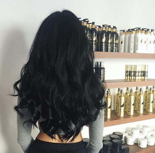 Rusita de cabello negro pt2 5