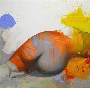 GUIOME DAVID - Art Contemporain - Peinture - artfloor