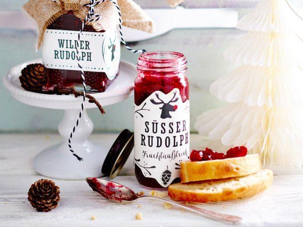 Unser beliebtes Rezept für Gebrüder-Rudolph-Konfitüren und mehr als 55.000 weitere kostenlose Rezepte auf LECKER.de.