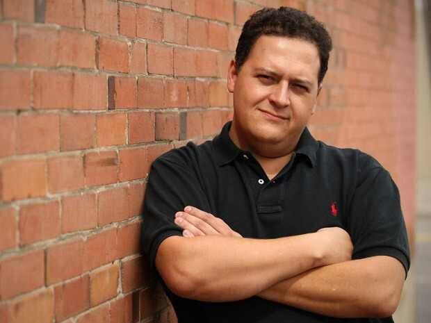 (Narcos) Pablo Escobar's Son, Juan Pablo. He changed his name to Sebastián Marroquín.