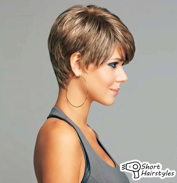 New Hairstyles 2015 Gorgeous 102 Best Peinados Images On Pinterest  Short Hairstyle Hair Cut