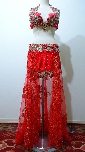 新作 HANAN Costume と モデルオーデション♥ | Ammoraベリーダンサーの為の最新コスチューム発掘❤