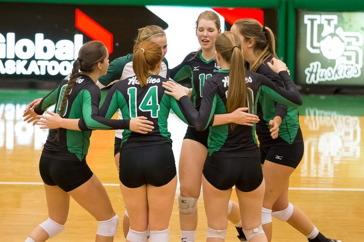 Huskie Women's volleyball set to host Regina Cougars to open second half