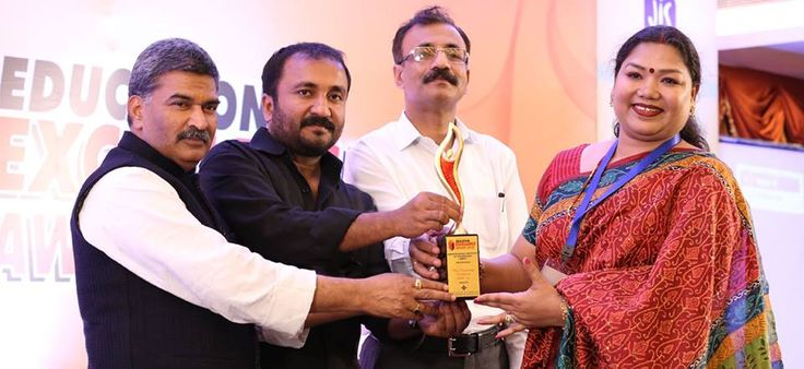 GNIOT has been awarded as the best Engineering and Management College in Delhi/NCR.