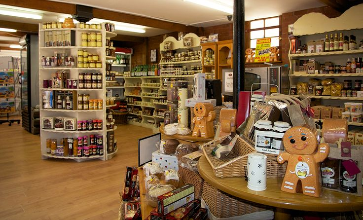 Hatton Country World Shopping Villages | Ransons Farm Shop | Hatton Shopping Village