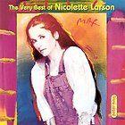 10 Cent CD - Nicolette Larson - Very Best Of - V. RARE - http://music.goshoppins.com/cds/10-cent-cd-nicolette-larson-very-best-of-v-rare/