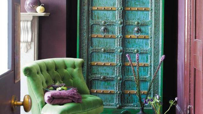 vert meraude couleur de l ann e 2013 selon pantone couleur violette pinterest parme. Black Bedroom Furniture Sets. Home Design Ideas