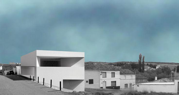50 best fran silvestre images on pinterest architects - Fran silvestre arquitectos ...
