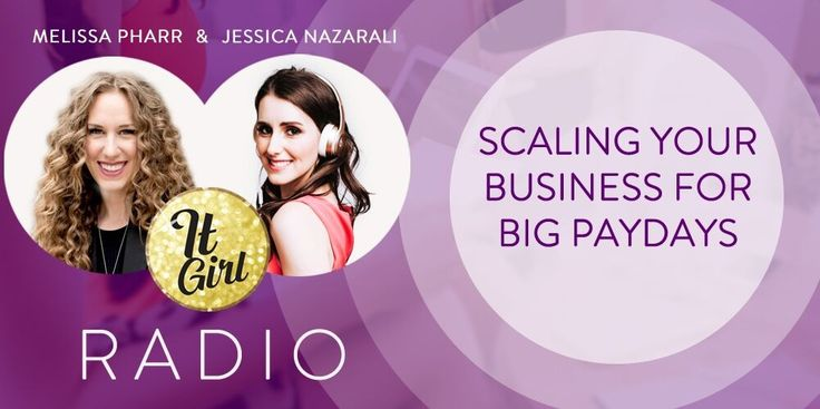 #13 Melissa Pharr – Scaling Your Business for Big Paydays
