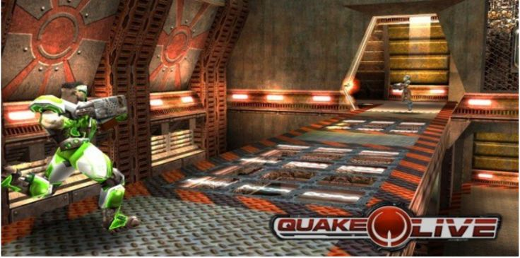"""""""Quake Live"""" Gets Rid of Free-to-Play on Steam  #Steam http://appinformers.com/2015/10/quake-live-gets-rid-free-play-steam/"""