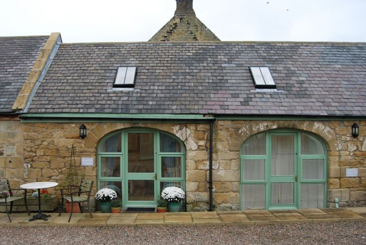 Bucklaw Cottage | nr Alnwick | Northumbria Coast And Country Cottages