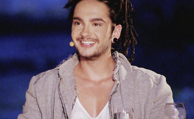 TOM KAULITZ | aquarius tokio hotel