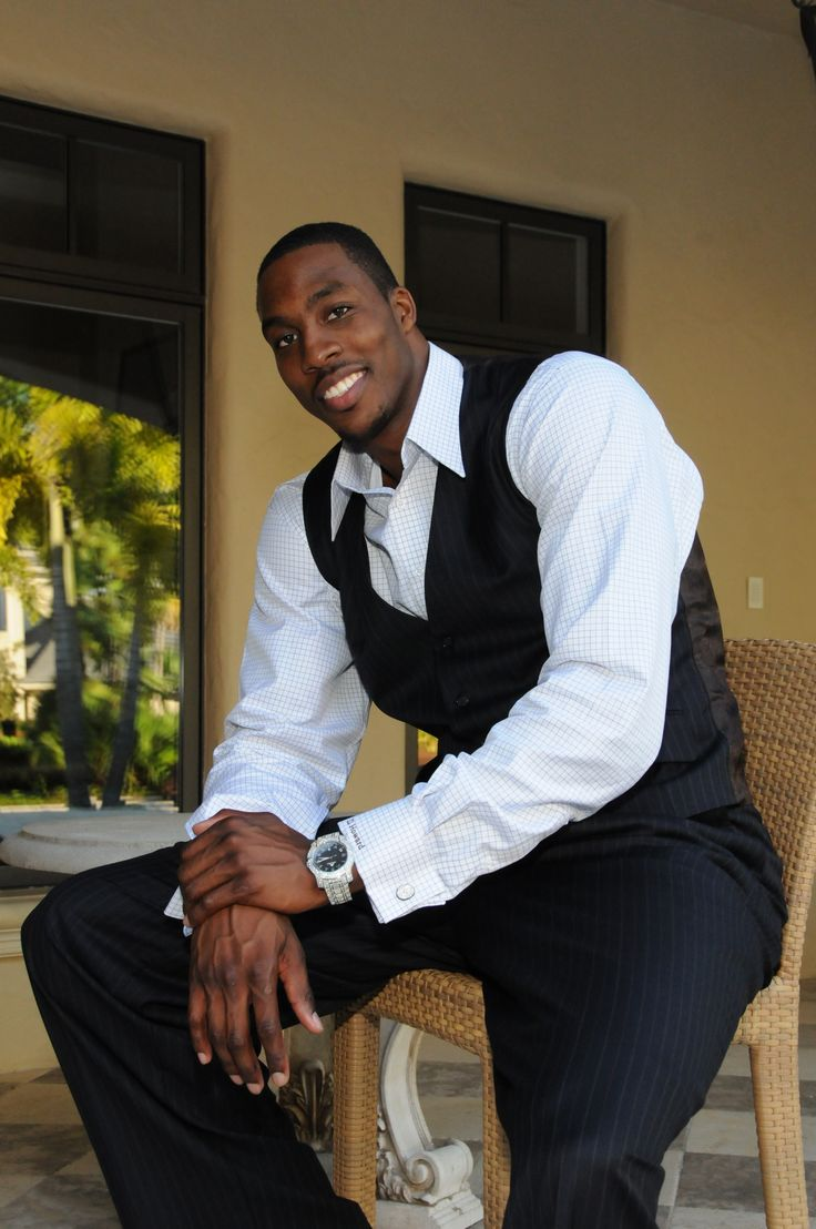 Houston Rockets -Dwight Howard