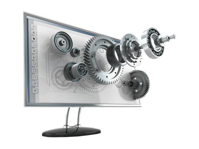 3D CAD SOLIDWORKS