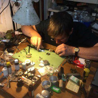 high-end rolex watch brands repairers