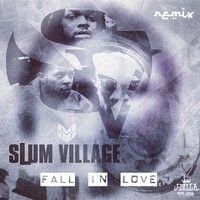 Slum Village - Fall In Love [Moody Good Remix] by MOODYGOOD on SoundCloud